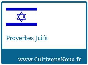 Proverbes Juifs