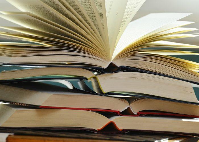 Les livres à lire en 2017