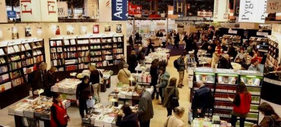 Le Salon du Livre 2017