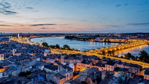 Bordeaux : quand LGV rime avec art et culture