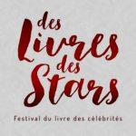 Le festival « Des livres et des stars » : quand les people se mettent à écrire