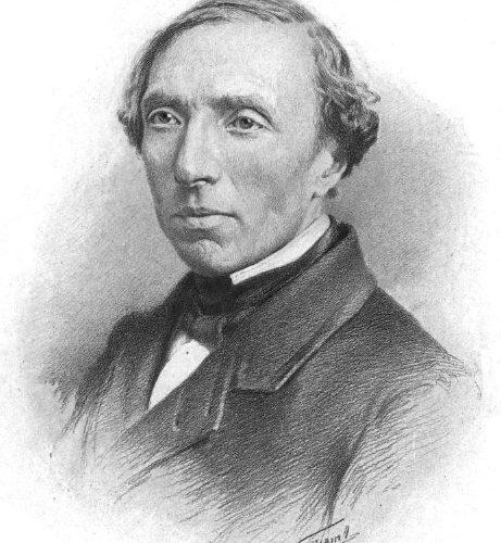 Ernest Bersot
