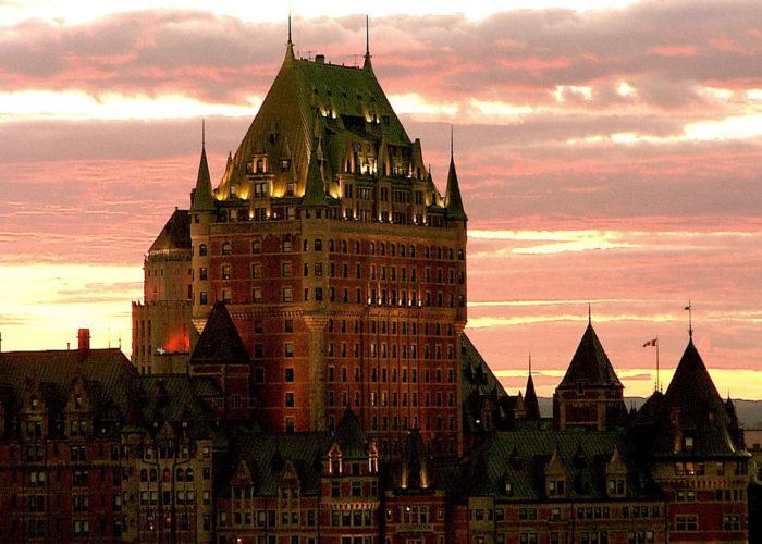 Quebec ville