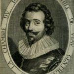 Théophile de Viau, histoire et biographie de De Viau