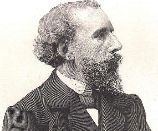 Albert Mérat, histoire et biographie de Mérat