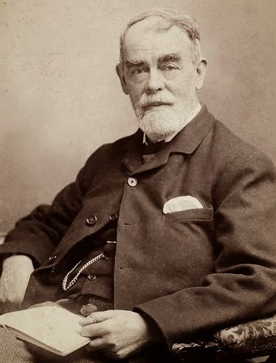 Samuel Butler, histoire et biographie de Butler