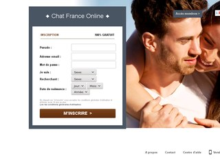 Chatfranceonline.com : un site de tchat
