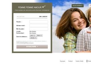 Femmefemmeamour.com