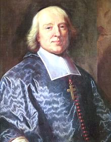 Jacques-Bénigne Bossuet, histoire et biographie de Bossuet