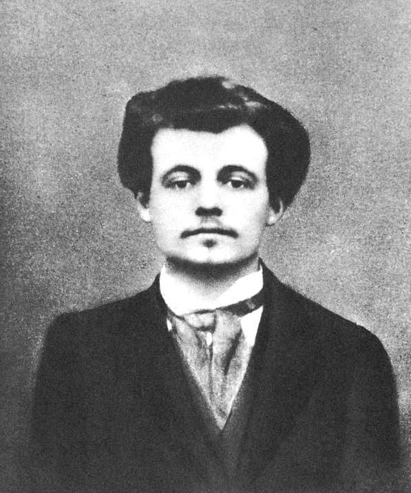 Alfred Jarry, histoire et biographie de Jarry