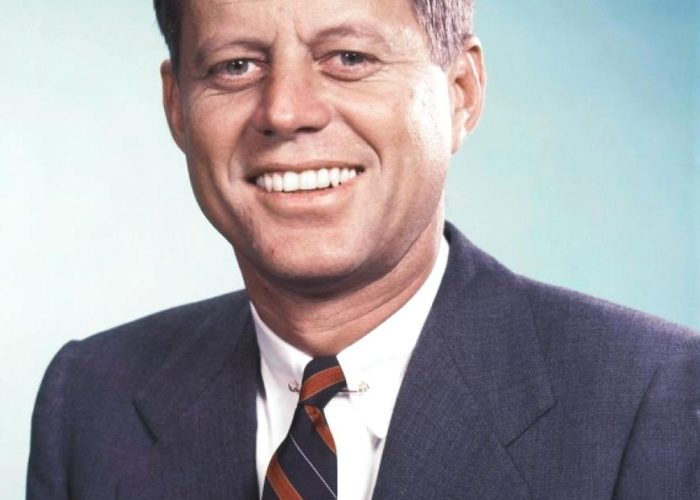John Fitzgerald Kennedy, histoire et biographie de Kennedy