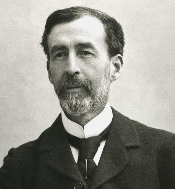 José-Maria de Heredia, histoire et biographie de Heredia