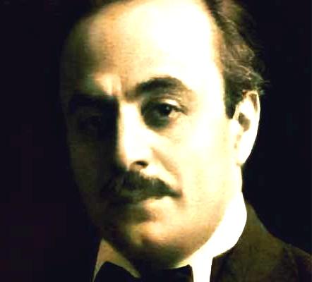 Gibran Khalil Gibran, histoire et biographie de Gibran