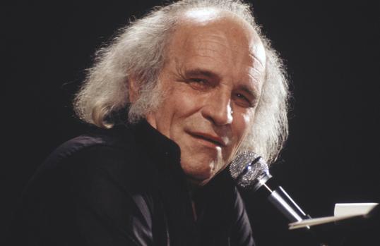 Léo Ferré, histoire et biographie de Ferré