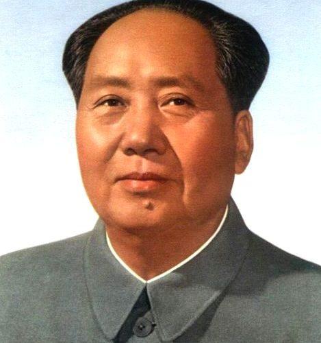 Mao Tsé-Toung, histoire et biographie de Mao