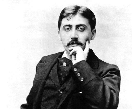 Marcel Proust, histoire et biographie de Proust