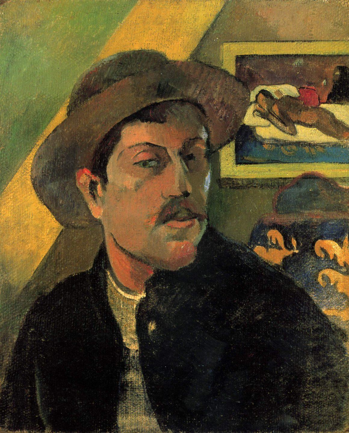 Citation de Paul Gauguin