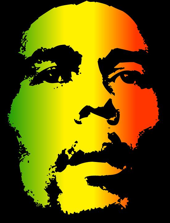 Biographie de bob Marley