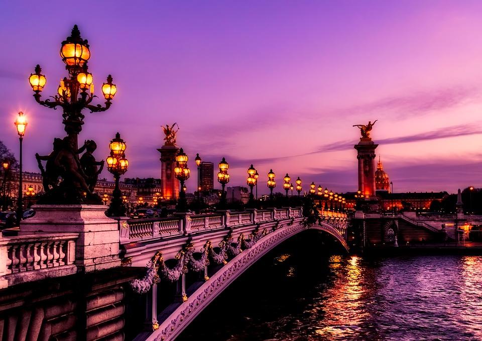 Exposition universelle 2025 la France propose Paris-Sarclay comme lieu d accueil