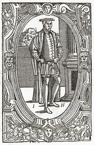 John Heywood, histoire et biographie de Heywood