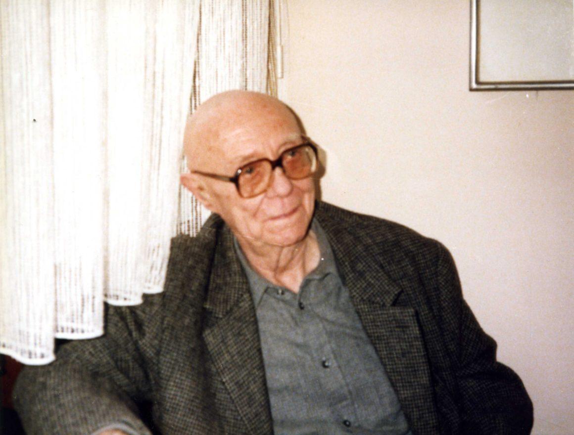 Louis Scutenaire, histoire et biographie de Scutenaire