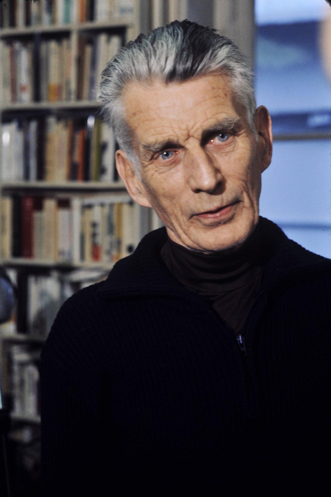 histoire et biographie de Beckett