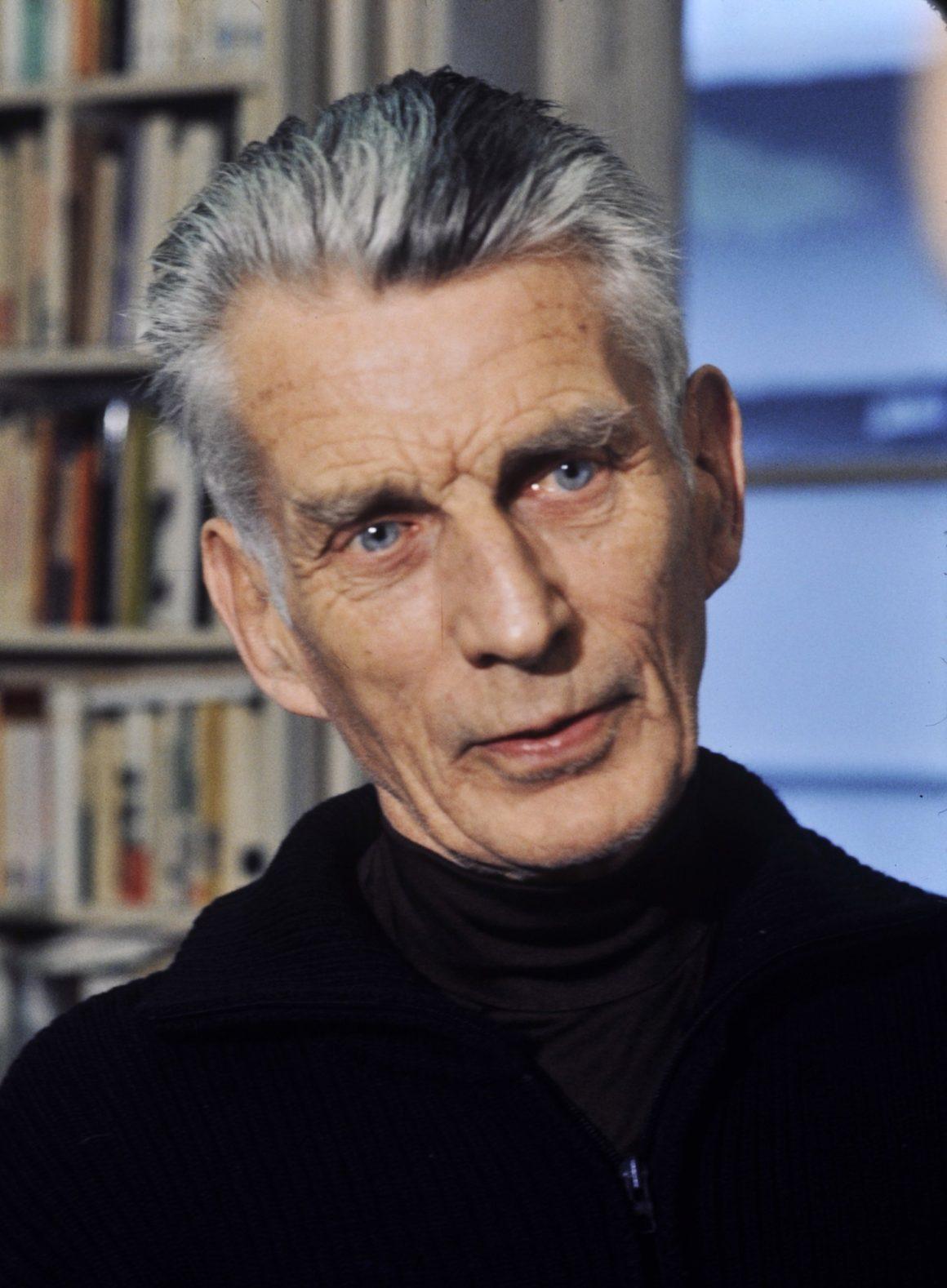 Samuel Beckett, histoire et biographie de Beckett