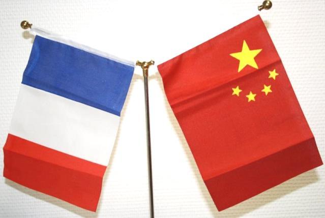 Renforcer la culture française en Chine : une priorité