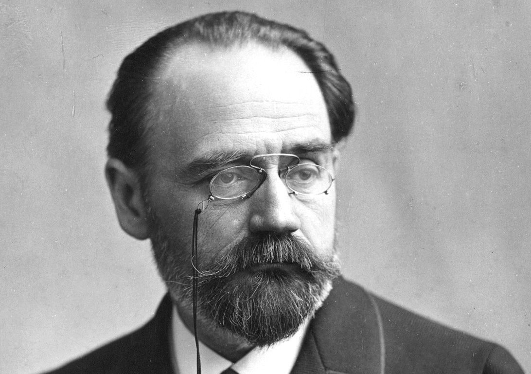Emile Zola histoire et biographie de Zola