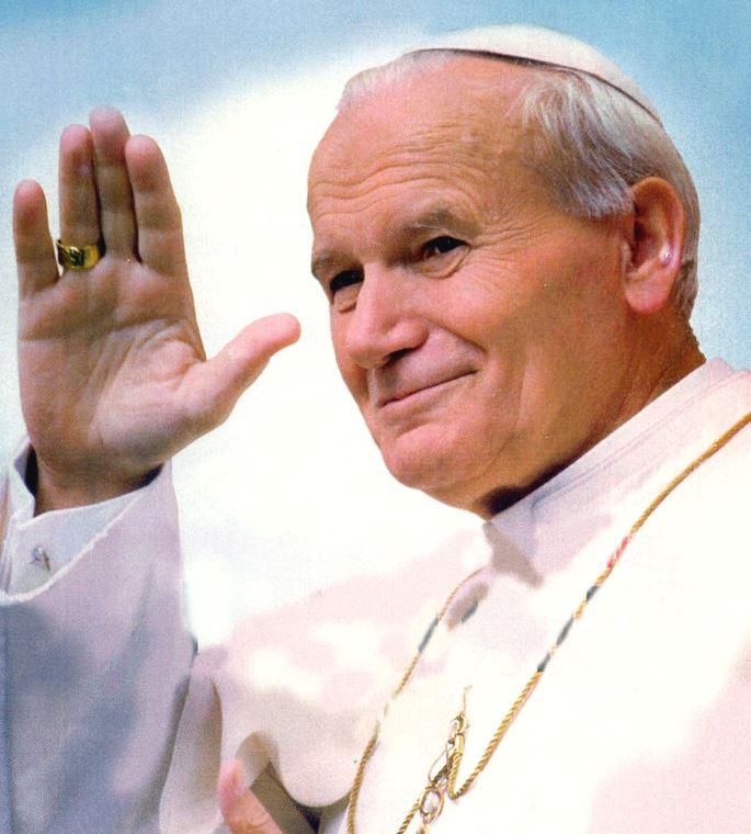 Jean-Paul II, histoire et biographie de Jean-Paul II