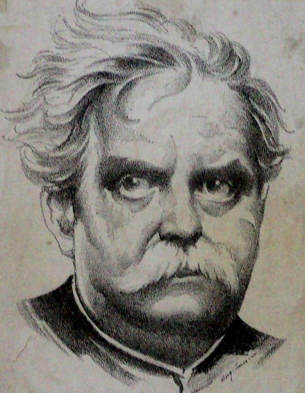Léon Bloy, histoire et biographie de Bloy