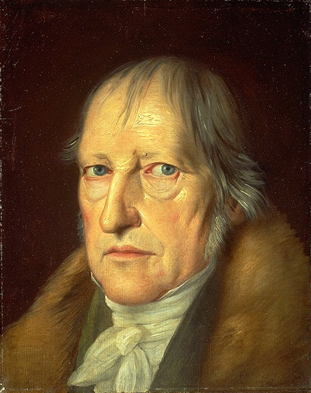 Georg Wilhelm Friedrich Hegel, histoire et biographie de Hegel