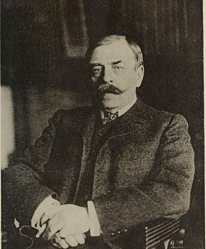 Octave Mirbeau, histoire et biographie de Mirbeau
