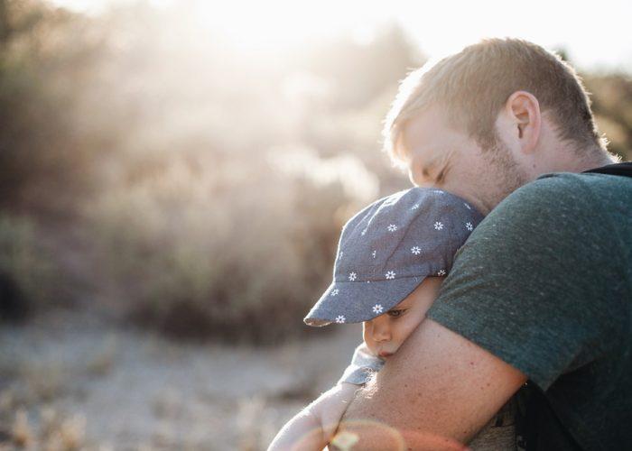 Fête des pères : Mots d'amour pour dire je t'aime à son père