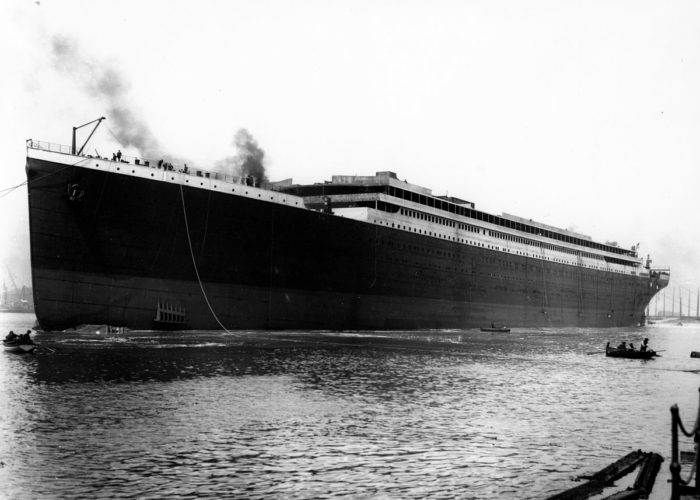 Titanic : la vraie histoire d'amour à jamais emporté par le glacial océan Atlantique