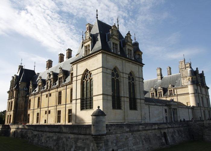 Le Musée national de la Renaissance