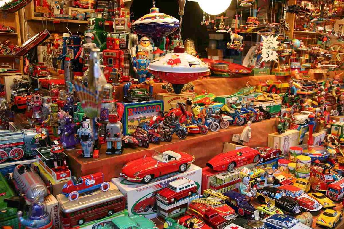 Les marchés de Noël 2018