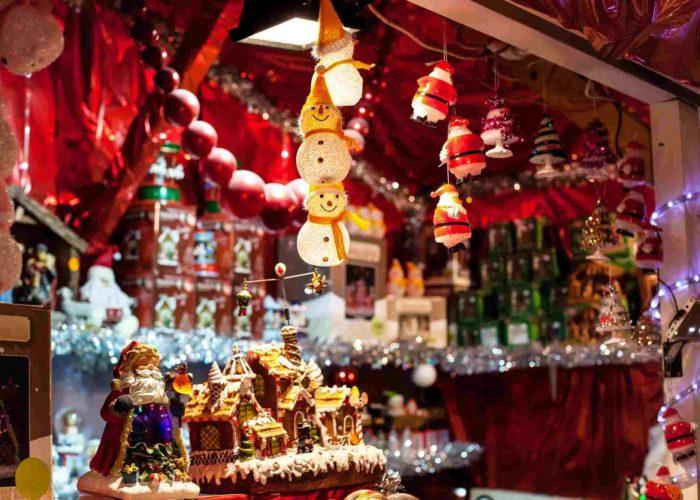 Top des plus beaux marchés de Noël 2018 en France