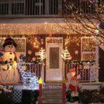 Noël en famille: les meilleures destinations en France