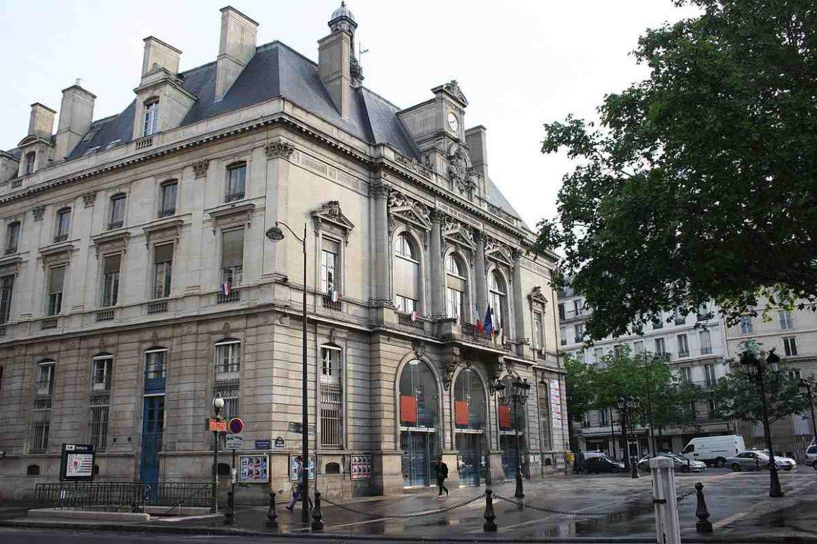 11e arrondissement paris