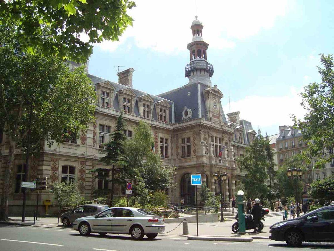 12e arrondissement paris