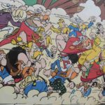 Cinéma: les films et dessins animés sortis en 2018 pour les petits et grands enfants