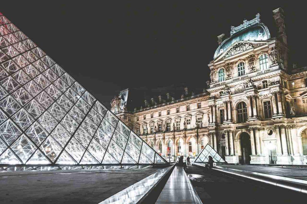 Le quartier du Louvre-des-Tuileries et des Champs Elysées