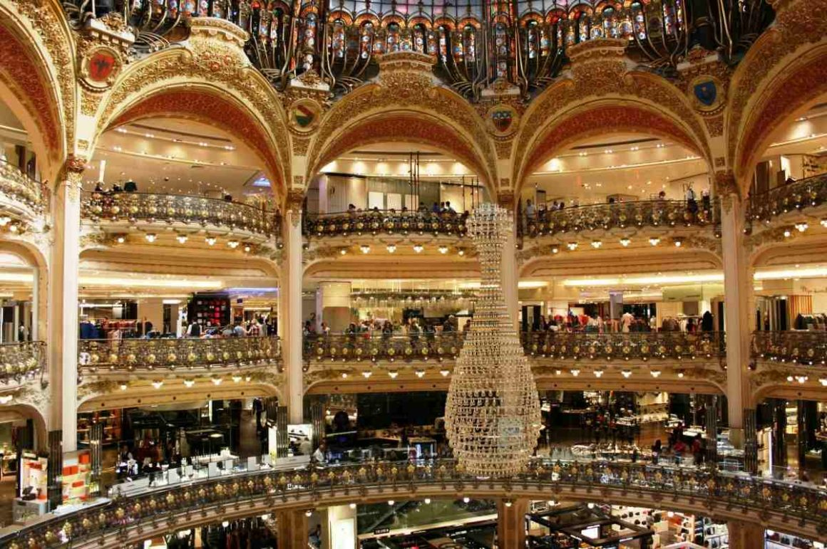 Où faire son shopping à Paris