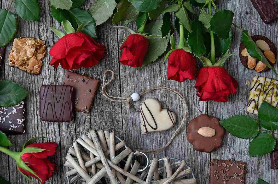 Saint-Valentin : quoi offrir à l'être aimé