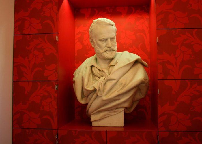 Route littéraire Victor Hugo : la Manche a enfin sauté le pas