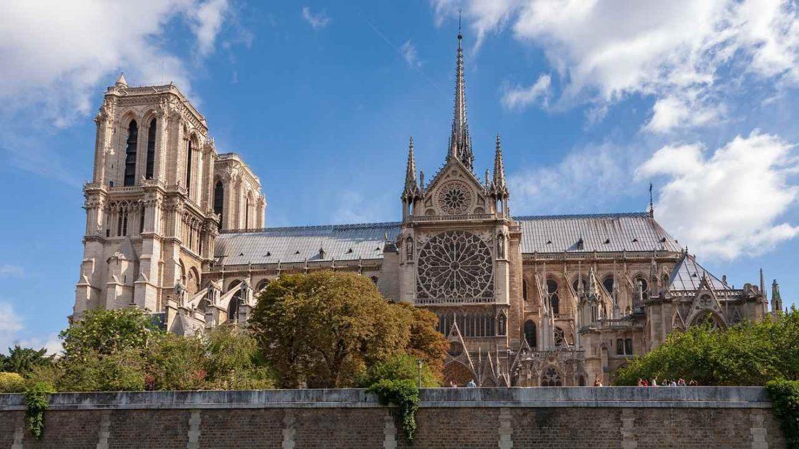 Notre Dame de Paris : le monument incontournable de la France