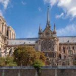Notre Dame de Paris: le monument incontournable de la France