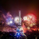 Tour Eiffel: pourquoi l'a-t-on érigée?