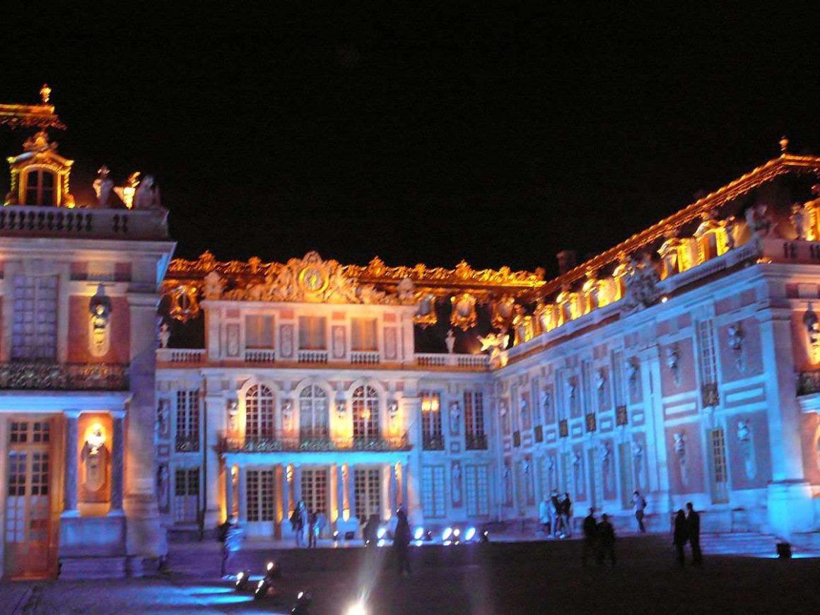 La nuit des Musées, un moment magique